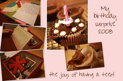 Birthdaysurprise